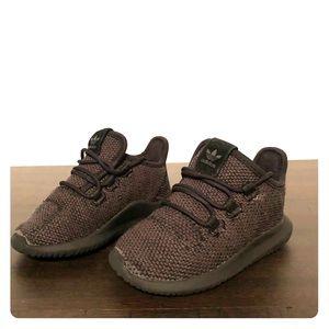 Kids adidas shadow knits